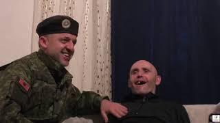 JETIMAT E BALLKANIT - Veterani nga Mitrovica sot ube me Banes te re