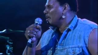 The Neville Brothers - Everybody Plays The Fool - 5/4/1991 - Tipitinas (Official)
