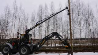 Kronos Pole Erecting Crane 640
