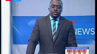 Babu Owino to spend the night at Kileleshwa police station