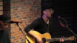 Gambar cover Bob Moses - Tearing Me Up [Live In The Sound Lounge]