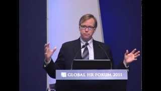 GHR Forum 2011: A New World Architecture