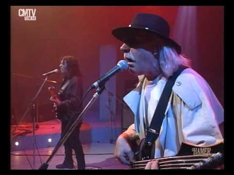 Vox Dei video Mi forma de amar - CM Vivo 2000