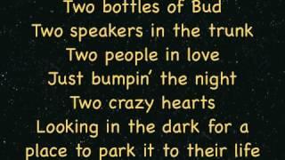 Florida Georgia Line ~ Bumpin' The Night Lyrics