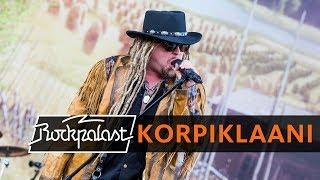 Korpiklaani Live | Rockpalast | 2018