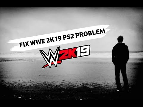 Download FIX WWE 2K19 PS2 ISO METHOD 1 (ADDED NEW SAVE FILE) HD Mp4 3GP Video and MP3