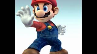 Mario-Bed Love
