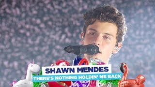 Shawn Mendes   'There's Nothing Holdin' Me Back' (live At Capital's Summertime Ball 2018)
