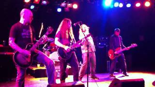 Snatch Magnet - Another Poison - Live at the Roxy.MOV