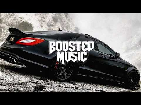 Johnny Straton - Body (Bass Boosted)