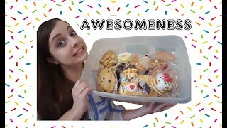CRAZY AWESOME SQUISHY PACKAGES | Modes4u & CuteSquishy