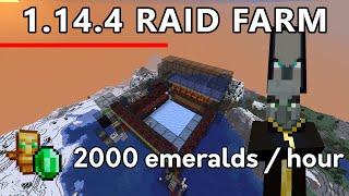 minecraft raid farm java - Thủ thuật máy tính - Chia sẽ kinh