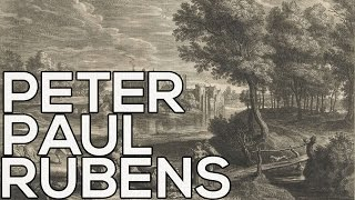 Peter Paul Rubens: A Collection Of 60 Etchings (HD)