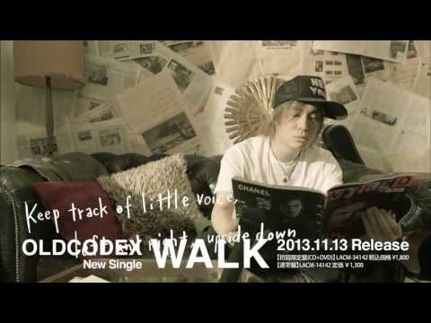 【声優動画】黒子のバスケ2期ED、OLDCODEXの「WALK」ミュージッククリップ解禁