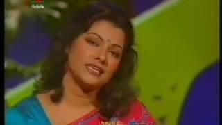 Kichukhon Aro Na Hoy Rohite Kache | Badrunnesa Dalia | BTV