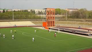 Голы первого дня Кубка Дальнего Востока