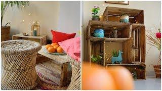 Magical Balcony Makeover || DIY Balcony Decoration || Interior Maata