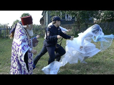 Semen Frolov TILI DOUGH, the GROOM AND the BRIDE video premiere