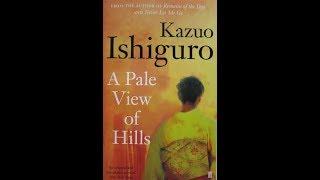 APaleViewofHills遠い山並みの光KazuoIshiguro