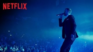 Justin Timberlake + The Tennessee Kids Film Trailer