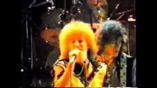 Ария рок  - панорама  1986