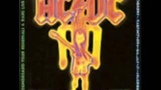 AC/DC - Landslide - Live - [Aftershocks]