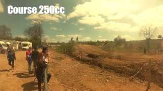 preview picture of video 'MotoCross Avesnes Sur Helpe 2013 || Gopro Hero 3 |'
