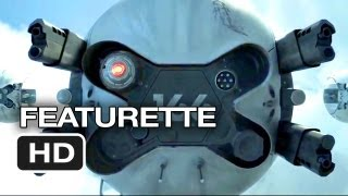 Oblivion Featurette - IMAX Behind-The-Scenes (2013) - Tom Cruise Sci-Fi Movie HD