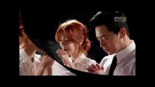 [Lee Yoon Ji - First Love] Lee Jae Sin Princess Singing ( The King 2 Hearts )