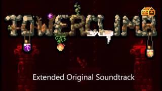 TowerClimb OST - Lava Rising!