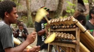 Sounds of Vanuatu