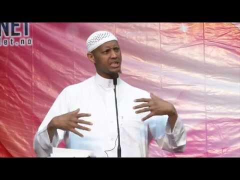Good Reasons to Become Muslim - Sh. Said Rageah