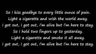 Jake Bugg   Two Fingers Lyrics