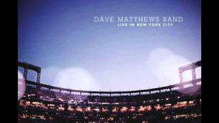 """Dave Matthews Band Live in New York City """"Squirm"""""""