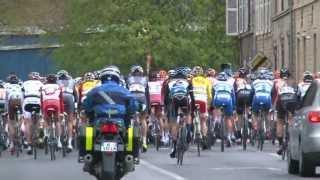 Le Circuit International des Ardennes 2012