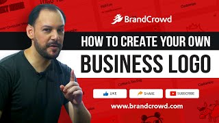 Business Logos - How To Create One In Minutes