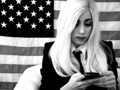 A message from Lady Gaga on DADT