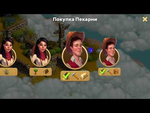 Klondike Adventures -  Eagle Nest ( Орлиное Гнездо ( Мобильный Клондайк) #5