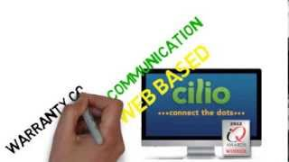 Warranty Management Made Simple with Cilio Technologies