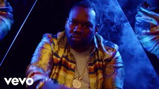 Raekwon - This Is What It Comes Too (Official Video)