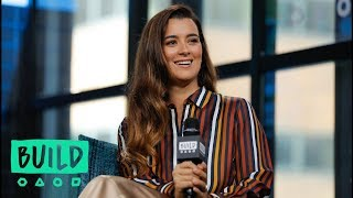 Cote De Pablo & Mark Harmon Have A Friendship Forged In Fire