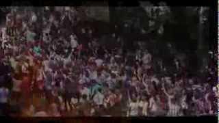 Video JÁDRO-Revoluce (Žrádlo 2014 CD)