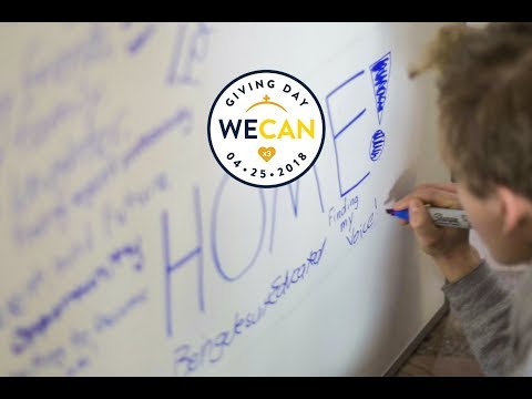 Canisius Giving Day 2018