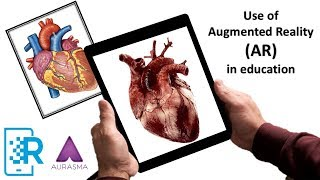 Use Of Augmented Reality In Education