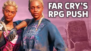 Far Cry New Dawn Leans Into Its RPG Nature
