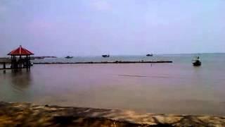 preview picture of video 'PANTAI KARTINI REMBANG'