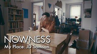 My Place: JD Samson