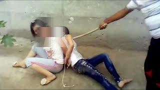 Нелегальный бордель и забытые мигранты | Азия | 18.07.18