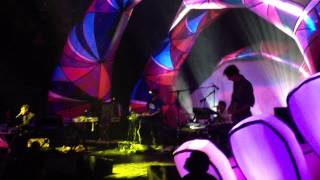 Animal Collective - Brothersport/Peacebone (Live - ATX 9/28/12)