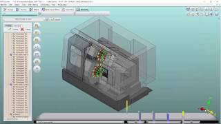 Schneller und effizienter Maschinenwechseln mit GO2cam